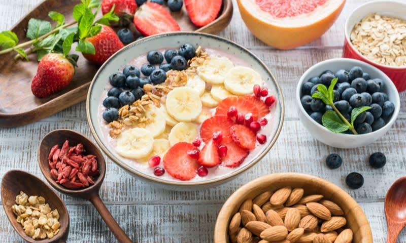 Makanan Sehat Bisa Gagalkan Diet? Jangan Dikonsumsi Berlebihan – Media  Informasi & Bisnis